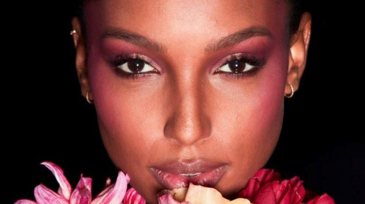 Jasmine Tookes stars in Victoria's Secret Bombshell Wild Flower campaign