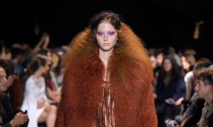 Michael Kors Channels Studio 54 for Fall 2019