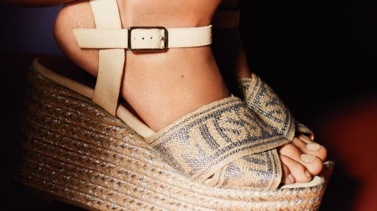 Shoe Gazing: Missoni x Castaner's Next Level Sandals