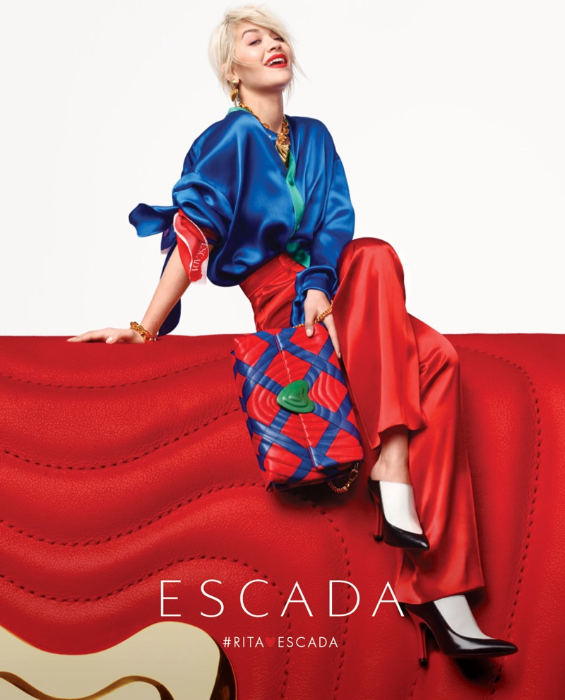 Image result for escada rita ora