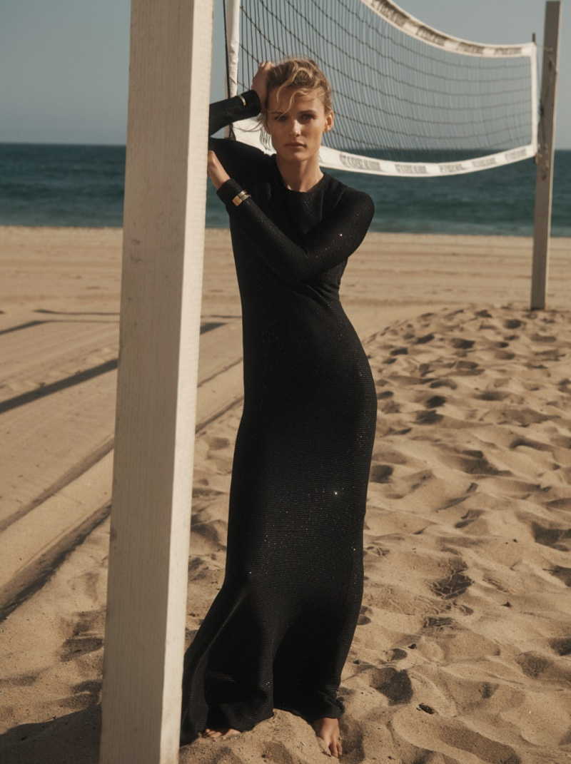 St. John sets its resort 2019 campaign on the beach