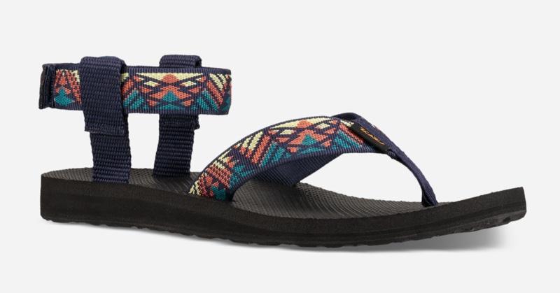 Teva Original Sandal GC100 in Boomerang $50