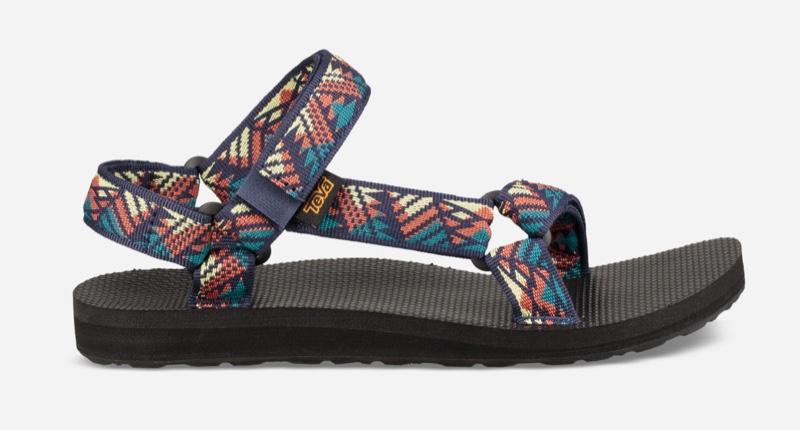 Teva Original Universal GC100 Sandal in Boomerang $50
