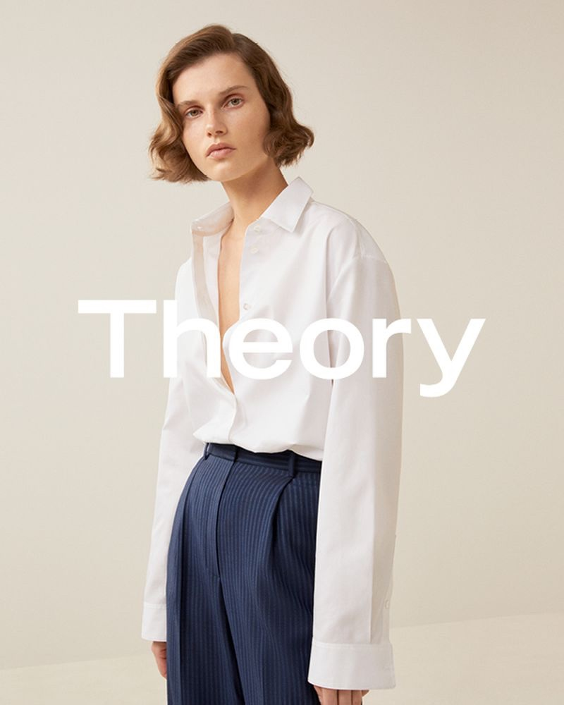 Theory spring-summer 2019 campaign