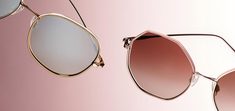 Inlay Edition: See Warby Parker's Chic Made in Italy Eyewear