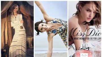 Week in Review | Kendall Jenner's New Cover, Natalie Portman for Dior, Zara's Spring Ads,  + More