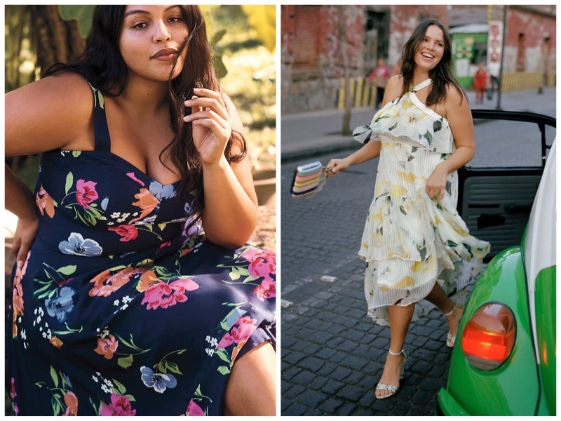 Anthropologie Launches Plus Sizes – See the Debut Designs!