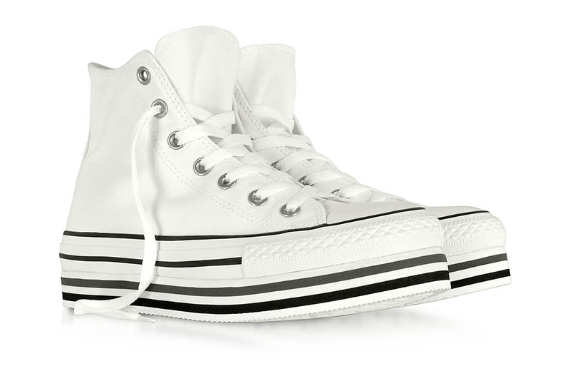 Converse Limited Edition Chuck Taylor All Star Platform Layer Sneakers $125.30 (previously $179)