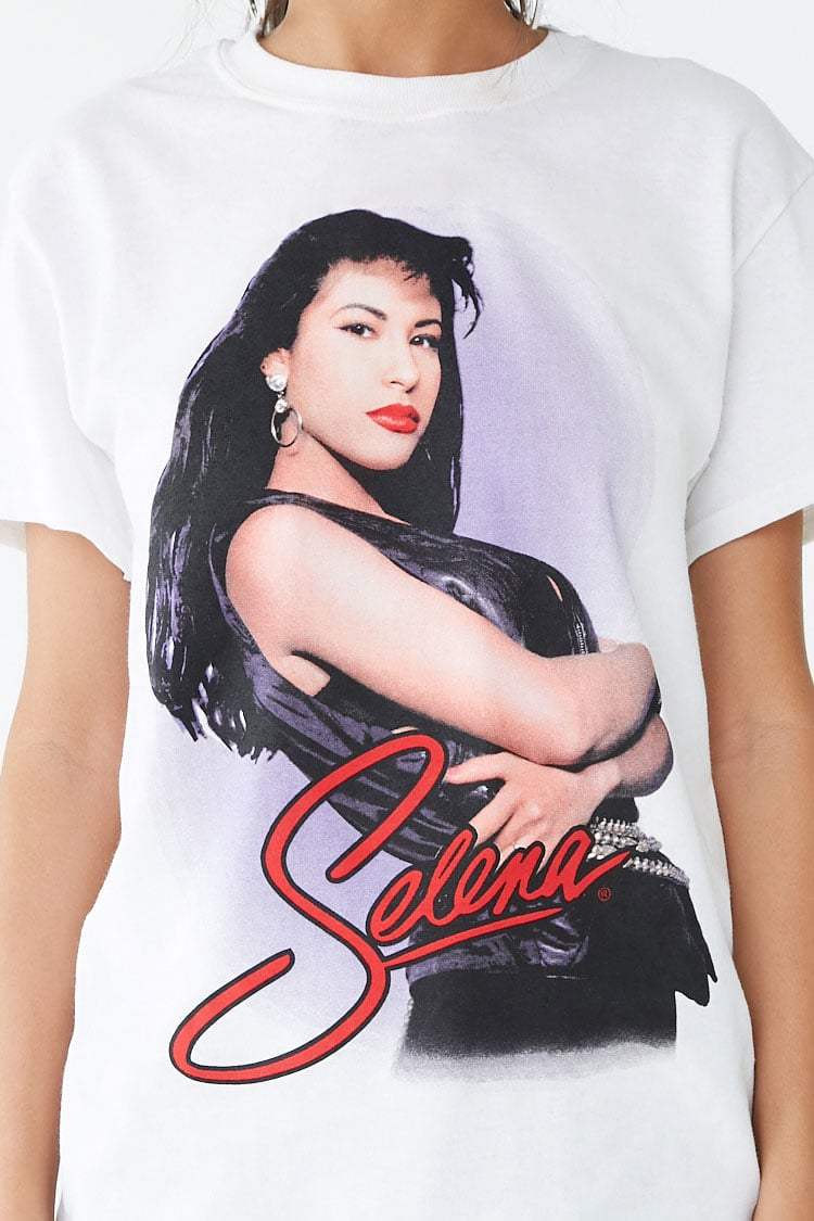 Forever 21 x Selena Graphic T-Shirt $17.90