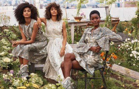 H&M unveils Conscious Exclusive 2019 collection