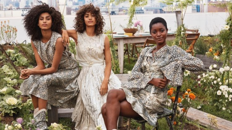H&M unveils Conscious Exclusive 2019 collection
