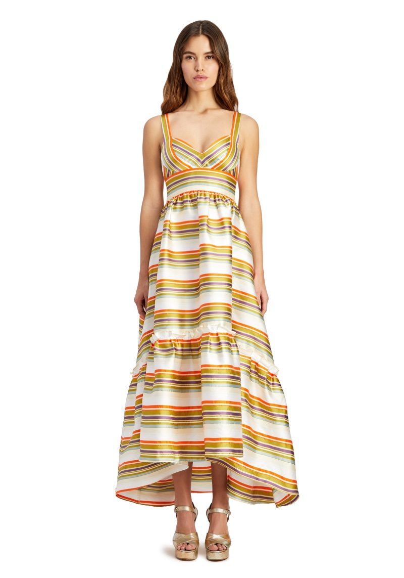 Jill Jill Stuart Sela Dress $658