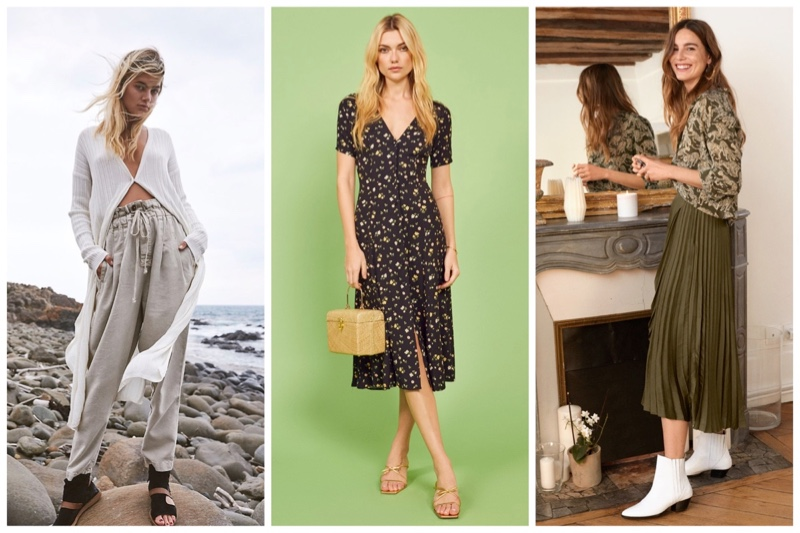 March 2019 outfit ideas style guide