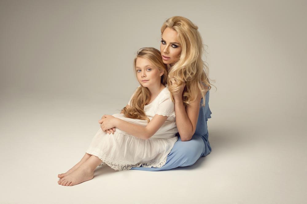 Mother Daughter Models Studio