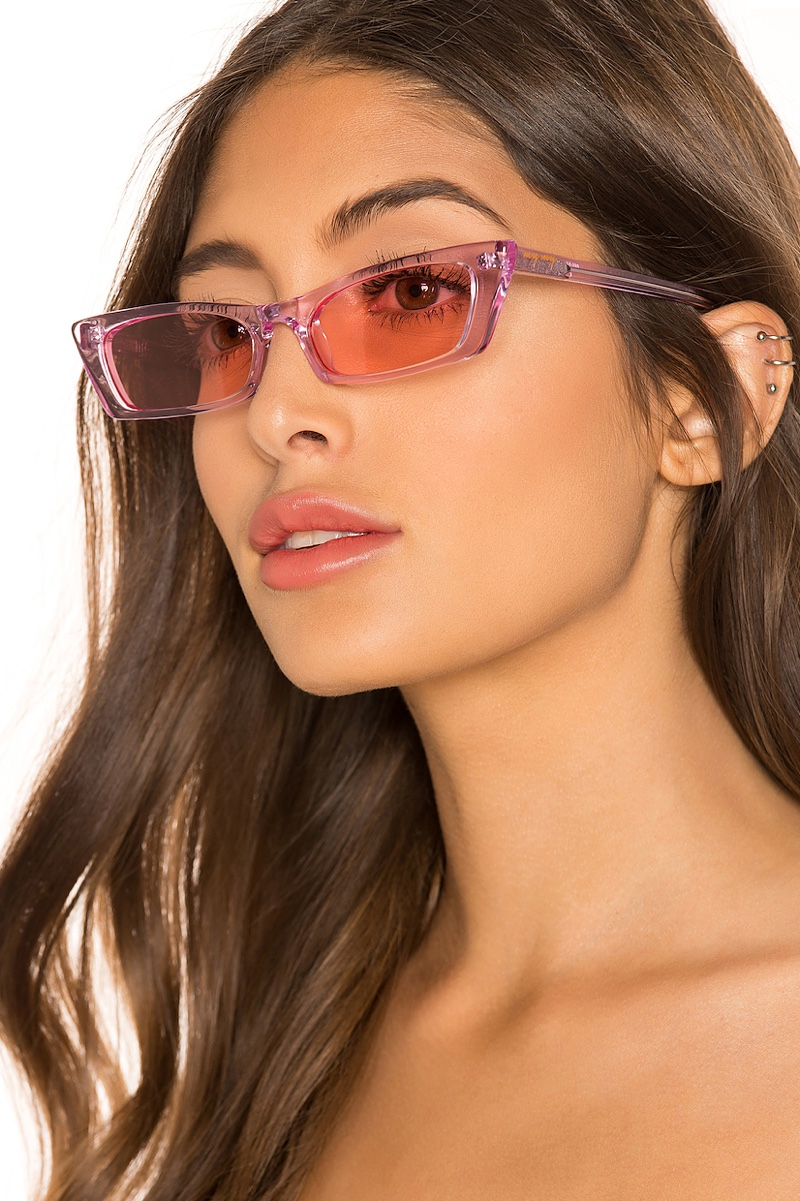 My My My Riley Sunglasses in Pink $88