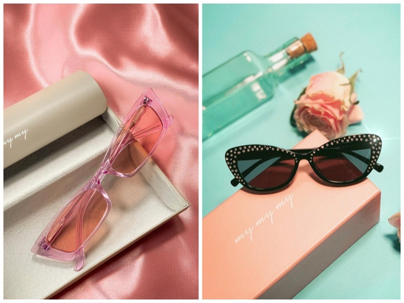 My My My sunglasses