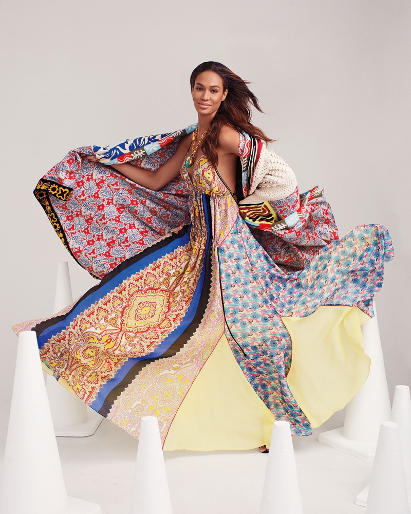 Neiman Marcus unveils The Art of Fashion spring-summer 2019 campaign
