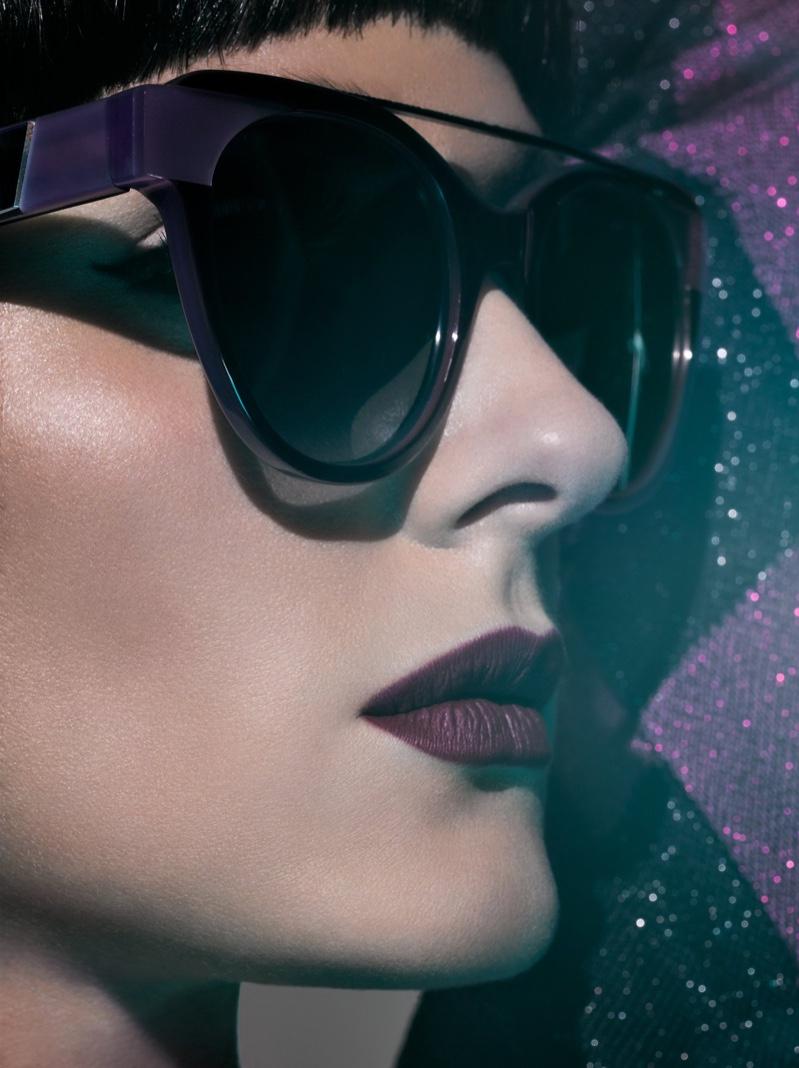 Westward Leaning x Olivia Palermo Mayfair 01 Sunglasses $255