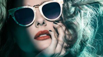 Westward Leaning x Olivia Palermo Seaspray 02 Sunglasses $255