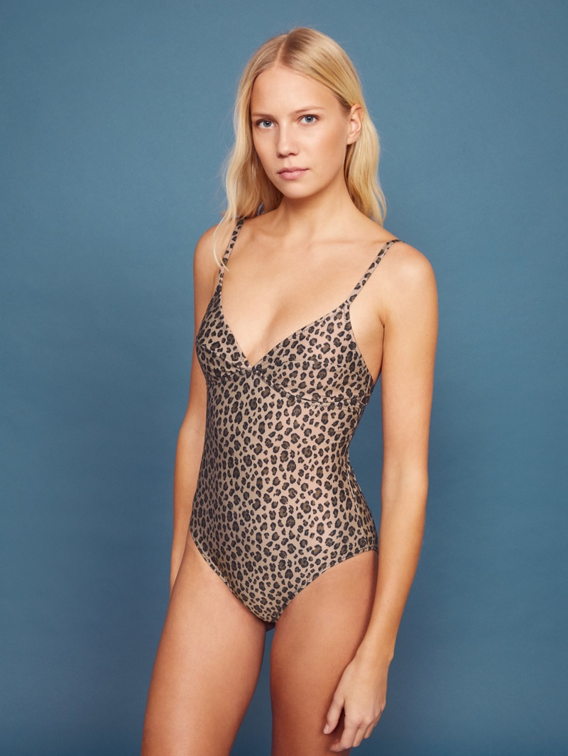Reformation Montecarlo One Piece $98