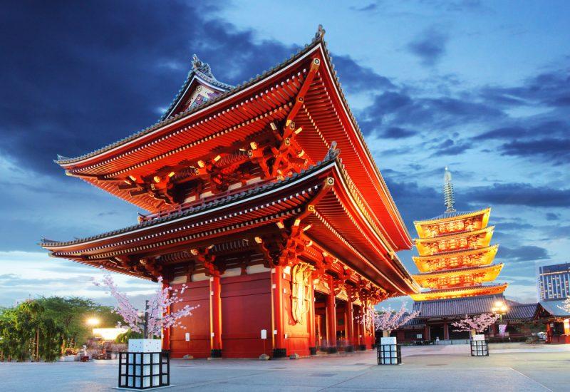 Tokyo Travels
