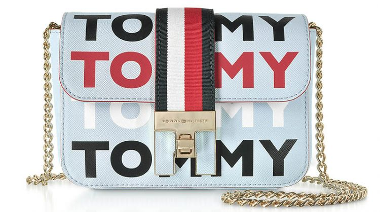 Tommy Hilfiger The Heritage Mini Crossbody Bag $105 (previously $210)
