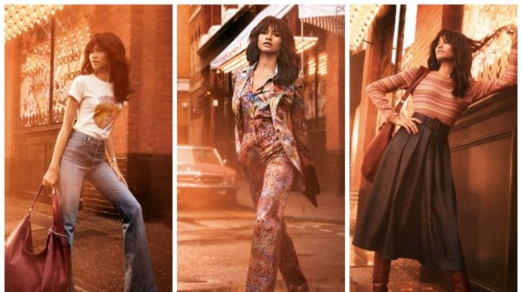 Tommy x Zendaya clothing collection