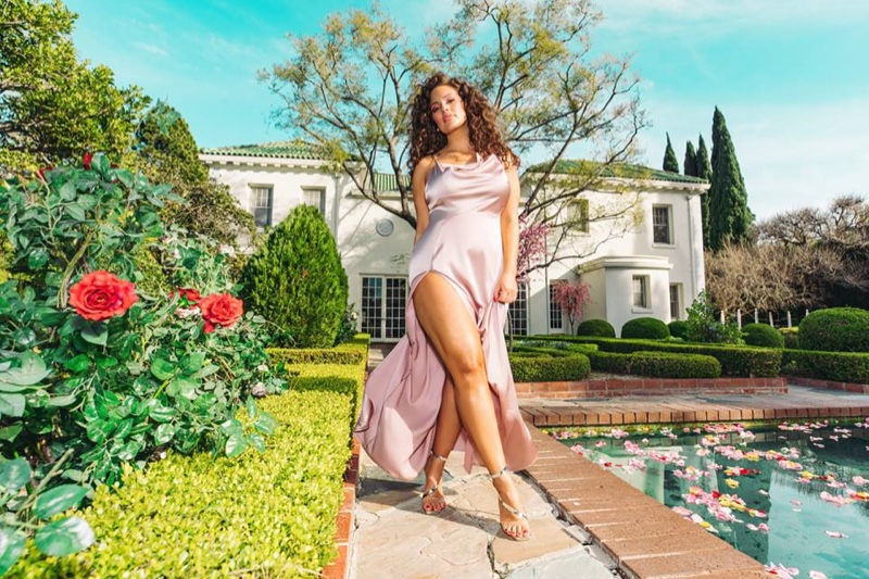 Ashley Graham teams up with PrettyLittleThing on size-inclusive collection