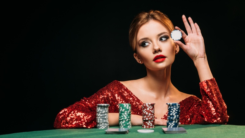 How Does Fashion Influence Casinos? | Fashion Gone Rogue