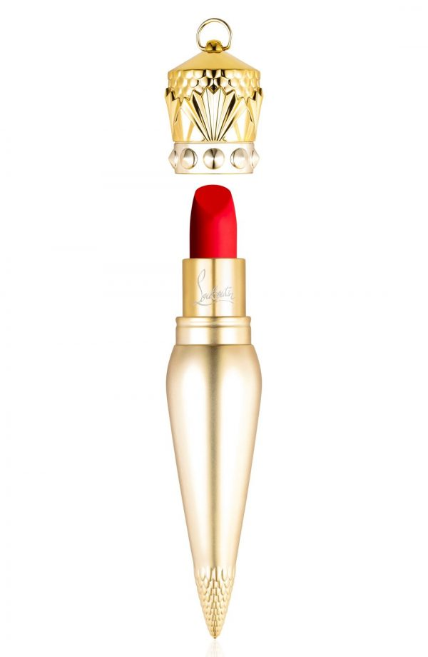 Christian Louboutin Velvet Matte Lip Colour - Altessa 502M