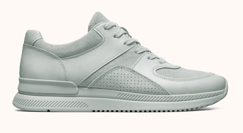 Everlane Tread Sneaker in Glacier $98