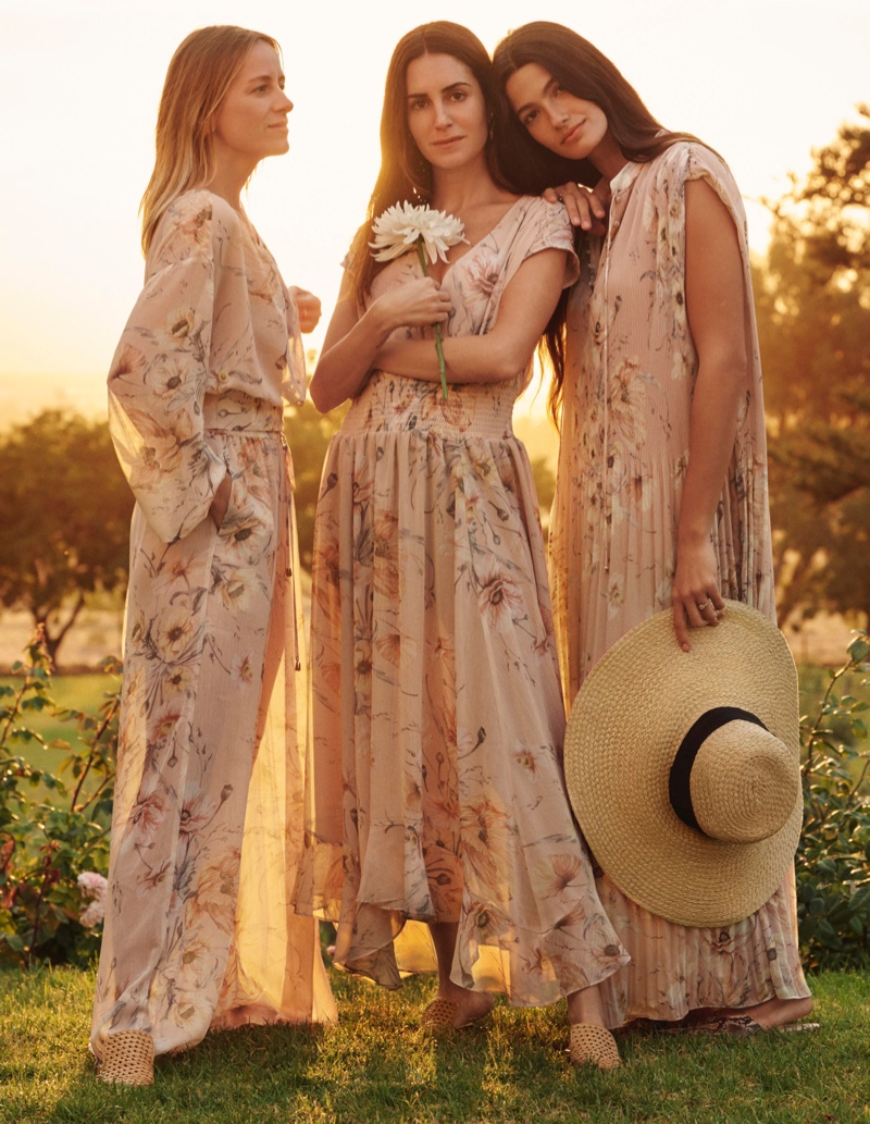 H&M Conscious Collection 2019 features sustainable and recycled style