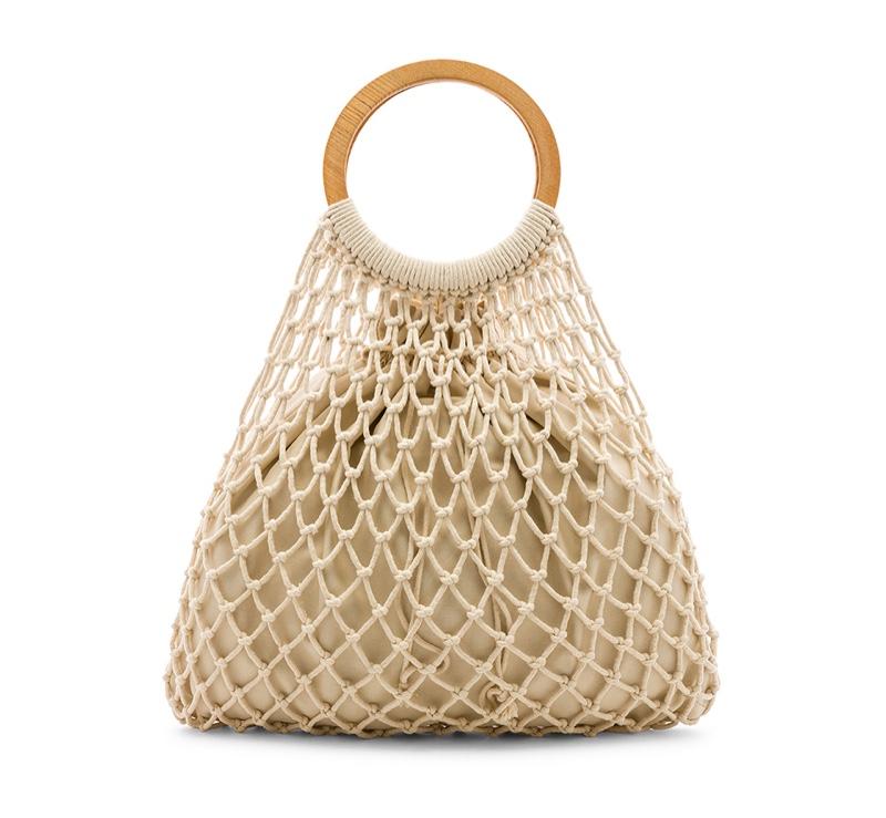 House Harlow 1960 x REVOLVE Miki Tote Bag $198