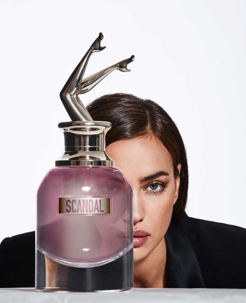Irina Shayk Jean Paul Gaultier Scandal A Paris Fashion Gone Rogue