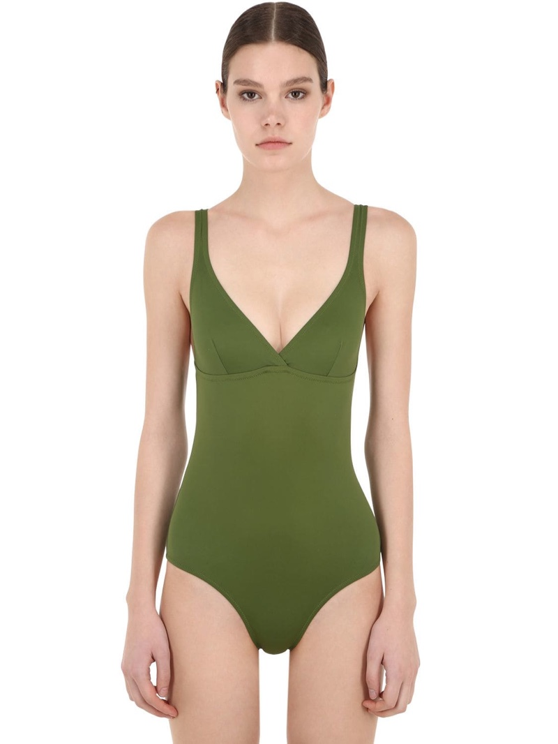 Laura Urbinati Sormonto One Piece Swimsuit $251