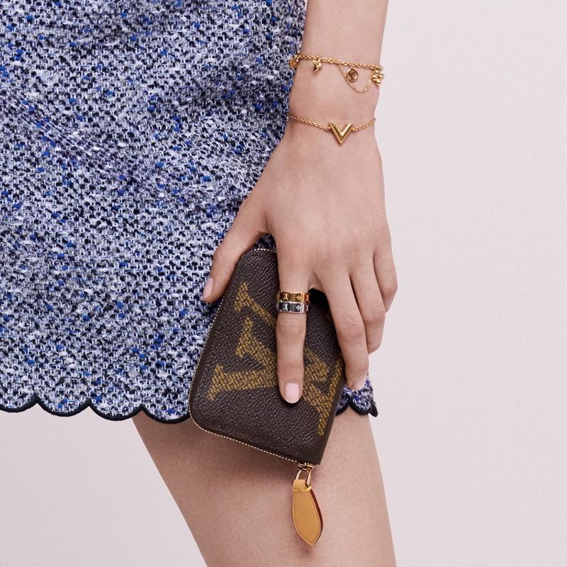Zippy coin purse from Louis Vuitton Monogram Giant collection