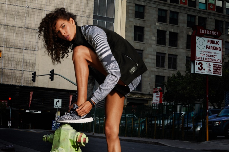 Missoni collaborates with adidas on sportswear collection