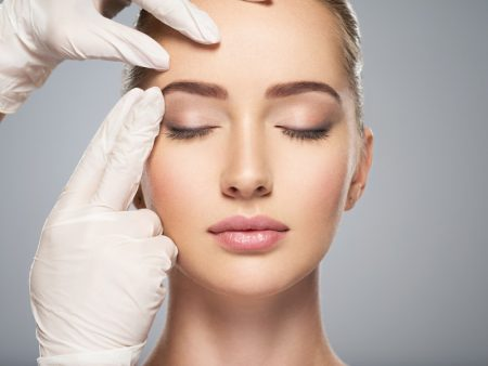 Model Dr Check Cosmetic Surgery