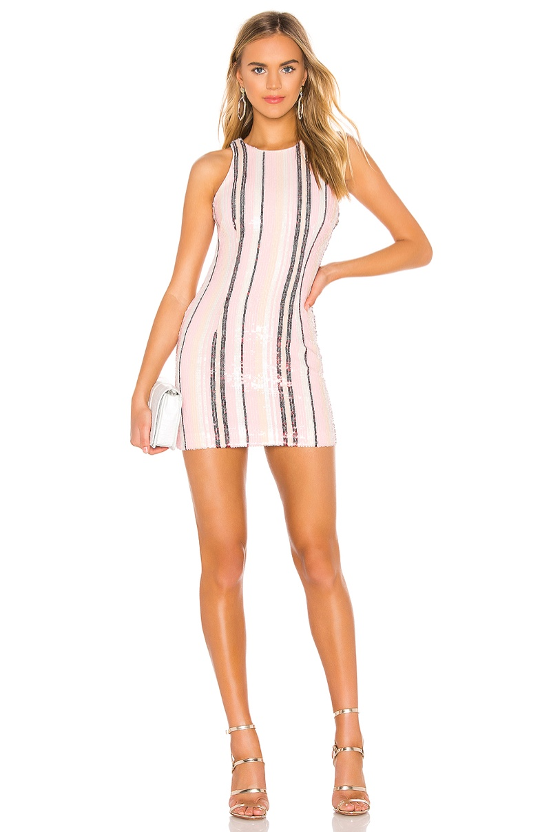 NBD Brianna Dress $218