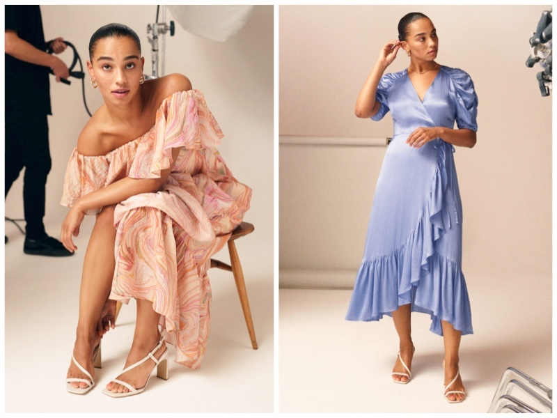 Other Stories Summer 2020 Party Dresses Shop Fashion Gone Rogue