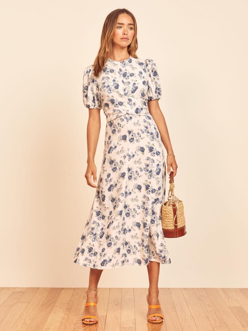 Reformation Etta Dress $248