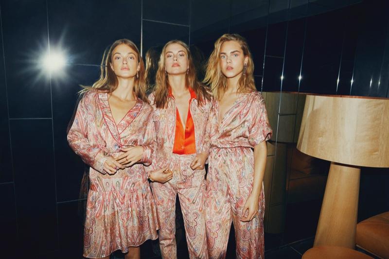 Sand Copenhagen unveils spring-summer 2019 campaign