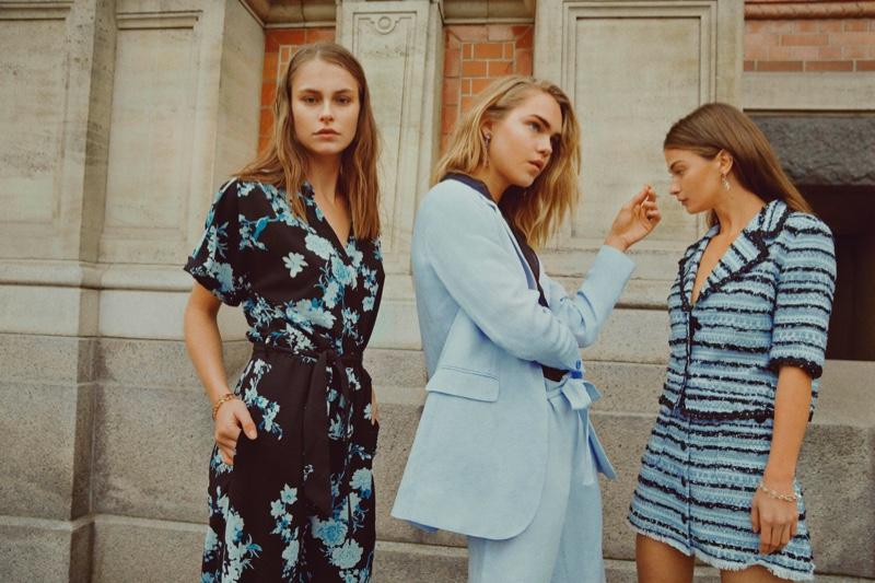 Sand Copenhagen launches spring-summer 2019 campaign