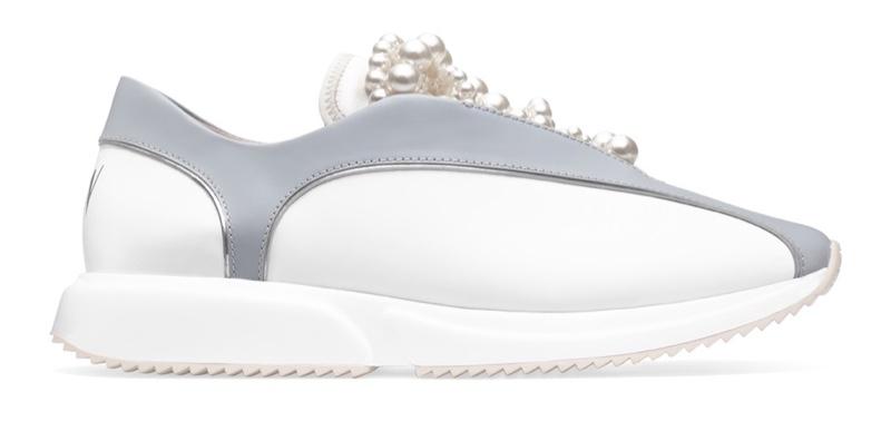 Stuart Weitzman x Yang Mi SWTHALASSA Sneaker $550