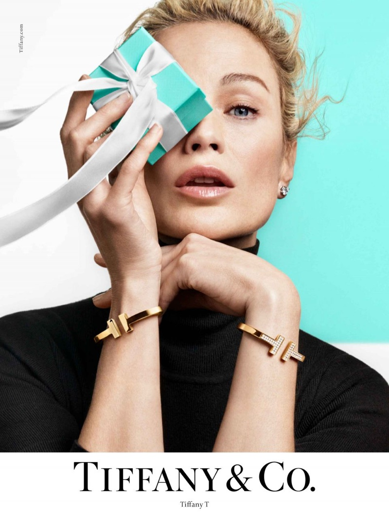 Carolyn Murphy fronts Tiffany & Co. spring-summer 2019 campaign