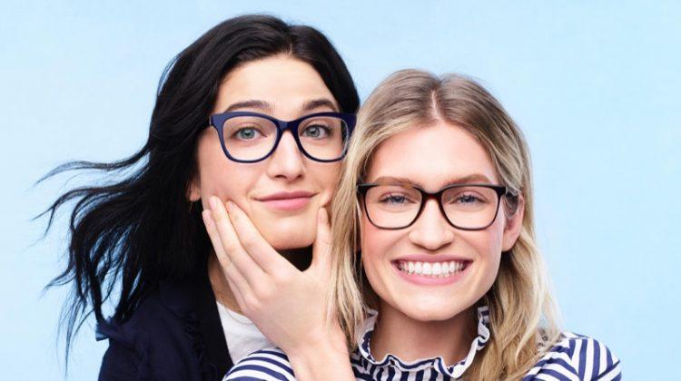 Warby Parker summer 2019 glasses