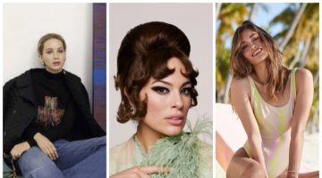Week in Review | Ashley Graham's New Cover, Grace Elizabeth is A VS Angel, Jennifer Lawrence for Dior + More