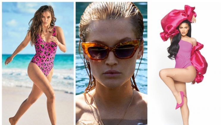 Week in Review | Toni Garrn's New Cover, Barbara Palvin for Calzedonia, Kylie Jenner On S Moda + More