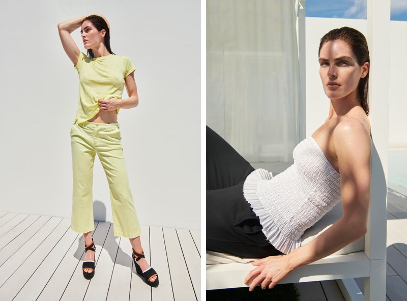 ATM Anthony Thomas Melillo unveils summer 2019 campaign