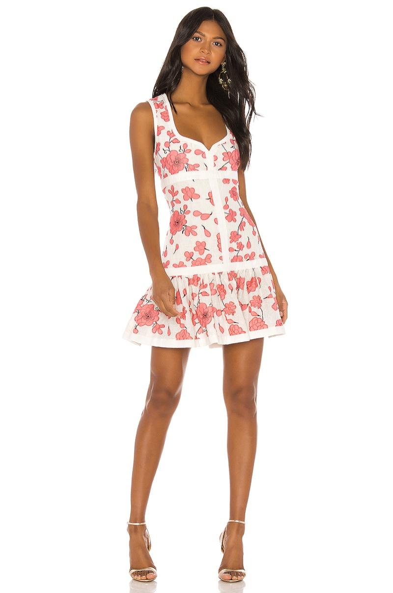 Alexis Lilou Dress $495